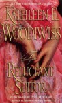 The Reluctant Suitor (Audio) - Kathleen E. Woodiwiss, Lynn Redgrave