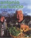 Antonio Carluccio Goes Wild: 120 Recipes for Wild Food from Land and Sea - Antonio Carluccio