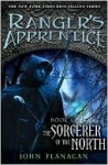 The Sorcerer of the North (Ranger's Apprentice Series #5) - John Flanagan