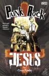 Punk Rock Jesus #5 - Sean Murphy