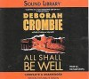 All Shall Be Well - Deborah Crombie, Michael Deehy