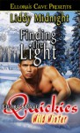Finding the Light - Liddy Midnight