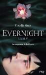 Evernight, Livre 5 - Claudia Gray, Cécile Chartres