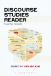 Discourse Studies Reader: Essential Excerpts - Ken Hyland
