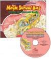 The Magic School Bus Inside the Human Body - Audio Library Edition (Other Format) - Joanna Cole