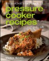 Miss Vickie's Big Book of Pressure Cooker Recipes - Vickie Smith