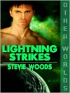 Lightning Strikes - Stevie Woods