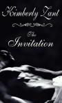 The Invitation - Kimberly Zant