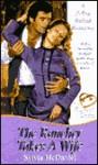 The Rancher Takes A Wife - Sylvia McDaniel