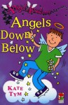 Angel Academy - Angels Down Below - Kate Tym