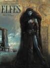 Le crystal des elfes bleus (Elfes, #1) - Jean-Luc Istin, DUARTE, Saito