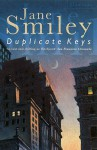 Duplicate Keys - Jane Smiley