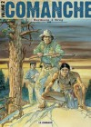 Comanche - Intégrale, Tome 2 - Greg, Hermann Huppen