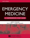 Emergency Medicine: A Comprehensive Study Guide - Judith E. Tintinalli, Gabor D. Kelen, American College of Emergency Physicians