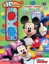 Mickey Mouse Clubhouse Look at This 3D: Disney - Dalmatian Press