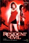 Resident Evil - Thomas Day