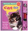 Instant Notes: Cat-Isms - Klutz, Klutz