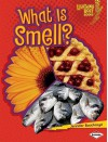What Is Smell? - Jennifer Boothroyd