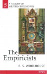 The Empiricists - Roger Woolhouse