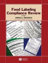 Food Labeling Compliance Review - James L. Summers