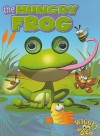 The Hungry Frog - Peter Tovey
