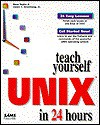 Teach Yourself UNIX in 24 Hours - Dave Taylor