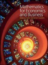 Mathematics for Economics and Business - Rebecca Taylor, Simon Hawkins