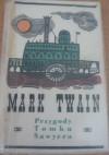 Przygody Tomka Sawyera - Mark Twain