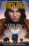 Alpha and Omega: Cry Wolf Volume 1 - Patricia Briggs