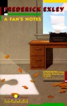 A Fan's Notes (Vintage Contemporaries) - Frederick Exley