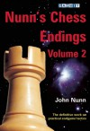Nunn's Chess Endings Volume 2 - John Nunn
