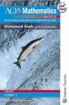 Aqa Mathematics For Gcse: Homework Book - June Haighton, Steve Lomax, Andrew Manning