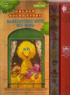 Baby-sitting with Big Bird - Liza Alexander, Tom Leigh