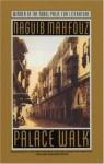 Palace Walk - Naguib Mahfouz, نجيب محفوظ