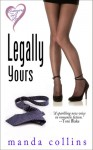 Legally Yours - Manda Collins