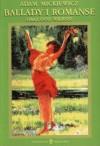 Ballady i romanse oraz inne wiersze - Adam Mickiewicz
