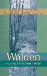 Walden - Henry David Thoreau, Walter Roy Harding