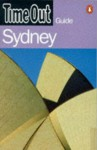 Time Out Sydney 1 - Penguin Books