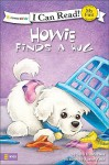 Howie Finds a Hug (I Can Read! / Howie Series) - Sara Henderson