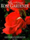 The Natural Rose Gardener - Lance Walheim