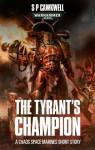 The Tyrant's Champion - Sarah Cawkwell