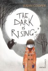 The Dark is Rising (Vintage Childrens Classics) - Susan Cooper