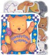 Sleepytime Prayers: Thoughts and Readings for Bedtime - Yolanda Browne, Kathy Couri