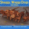 Shaggy, Waggy Dogs (And Others) - Stephanie Calmenson, Justin Sutcliffe
