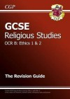 Ethics 1 & 2: Religious Studies: OCR B: The Revision Guide - Richard Parsons