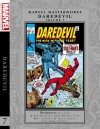 Marvel Masterworks: Daredevil, Vol. 7 - Roy Thomas, Gerry Conway, Gary Friedrich, Allyn Brodsky, Gene Colan, Don Heck