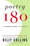 Poetry 180: A Turning Back to Poetry - Billy Collins
