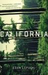 California - Emma Galvin, Edan Lepucki