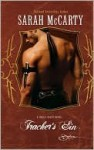 Tracker's Sin (Hell's Eight, #4) - Sarah McCarty