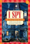 I Spy a Pumpkin - Jean Marzollo, Walter Wick